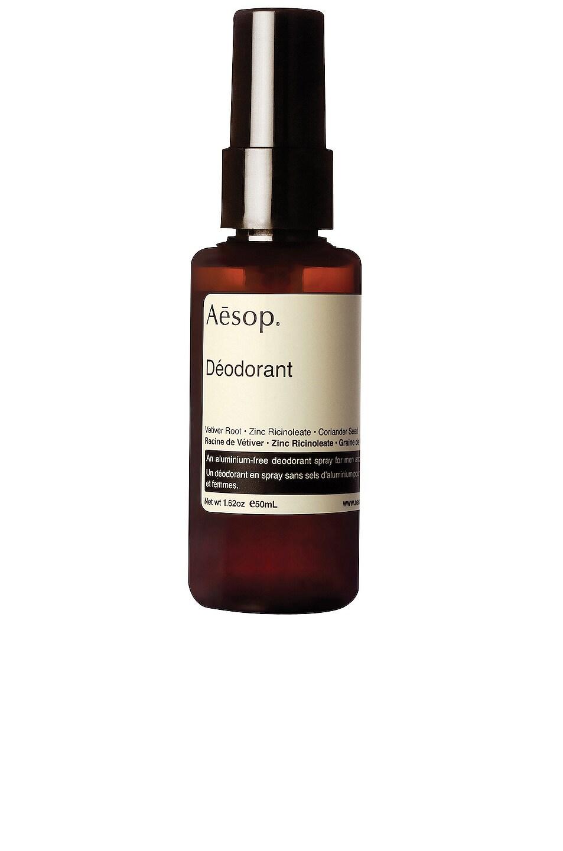 Image 1 of Aesop Deodorant in