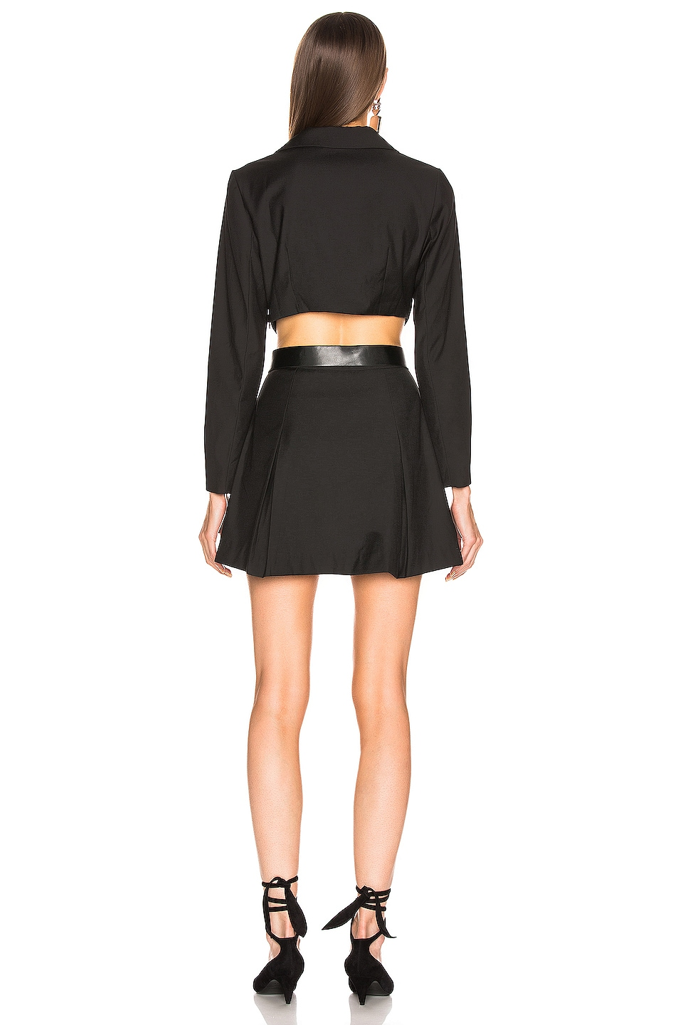 Image 3 of Atoir Perfect To Me Dress in Black