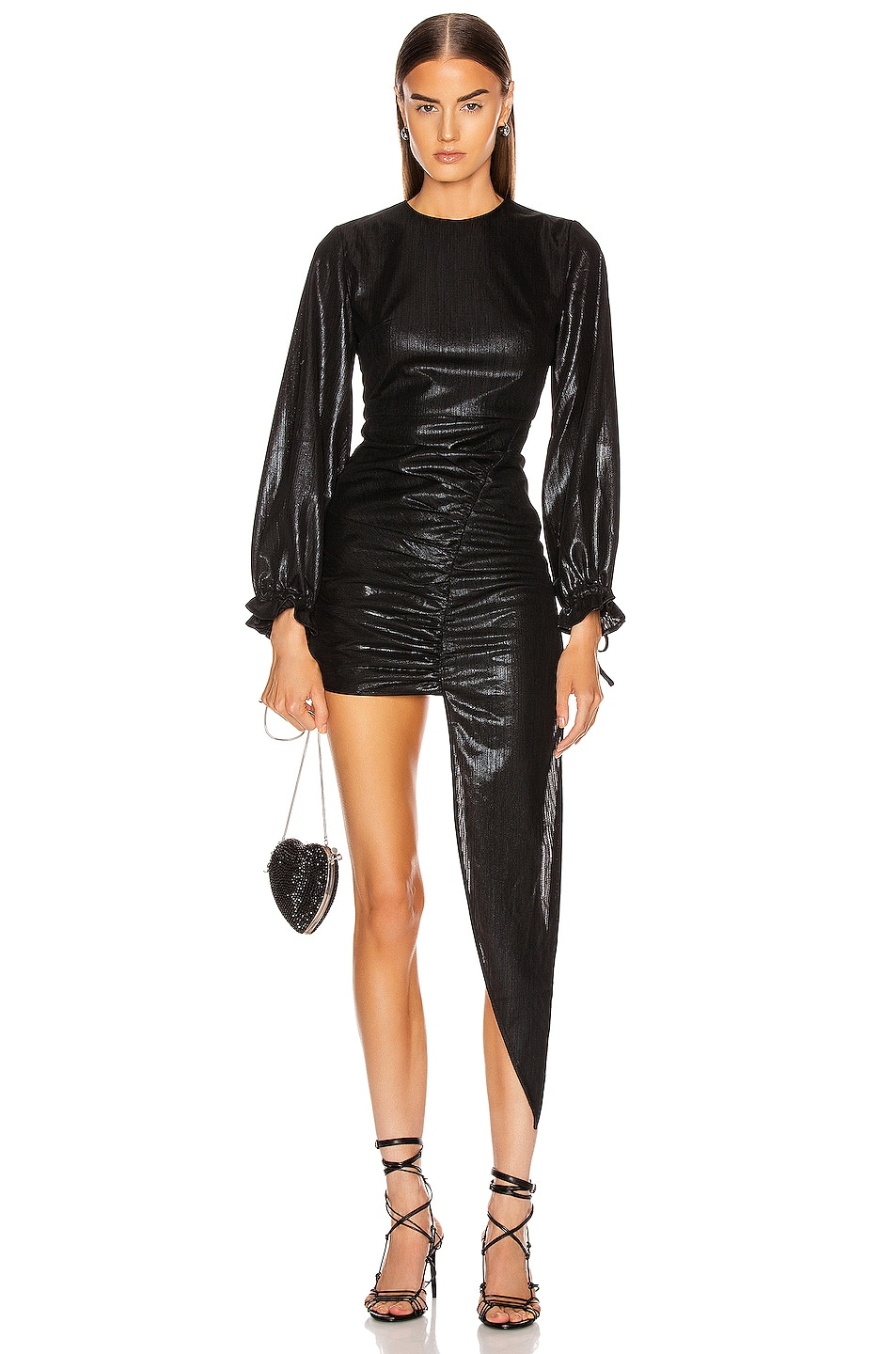 Image 1 of Atoir The Paco Dress in Black