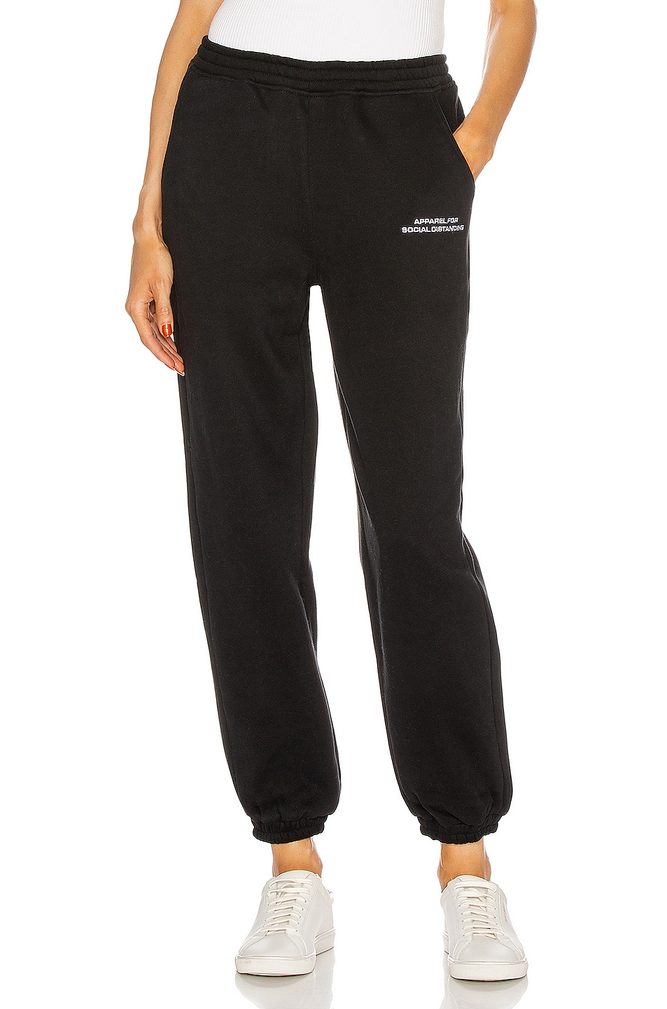 Image 1 of Atoir Track Pant in Black