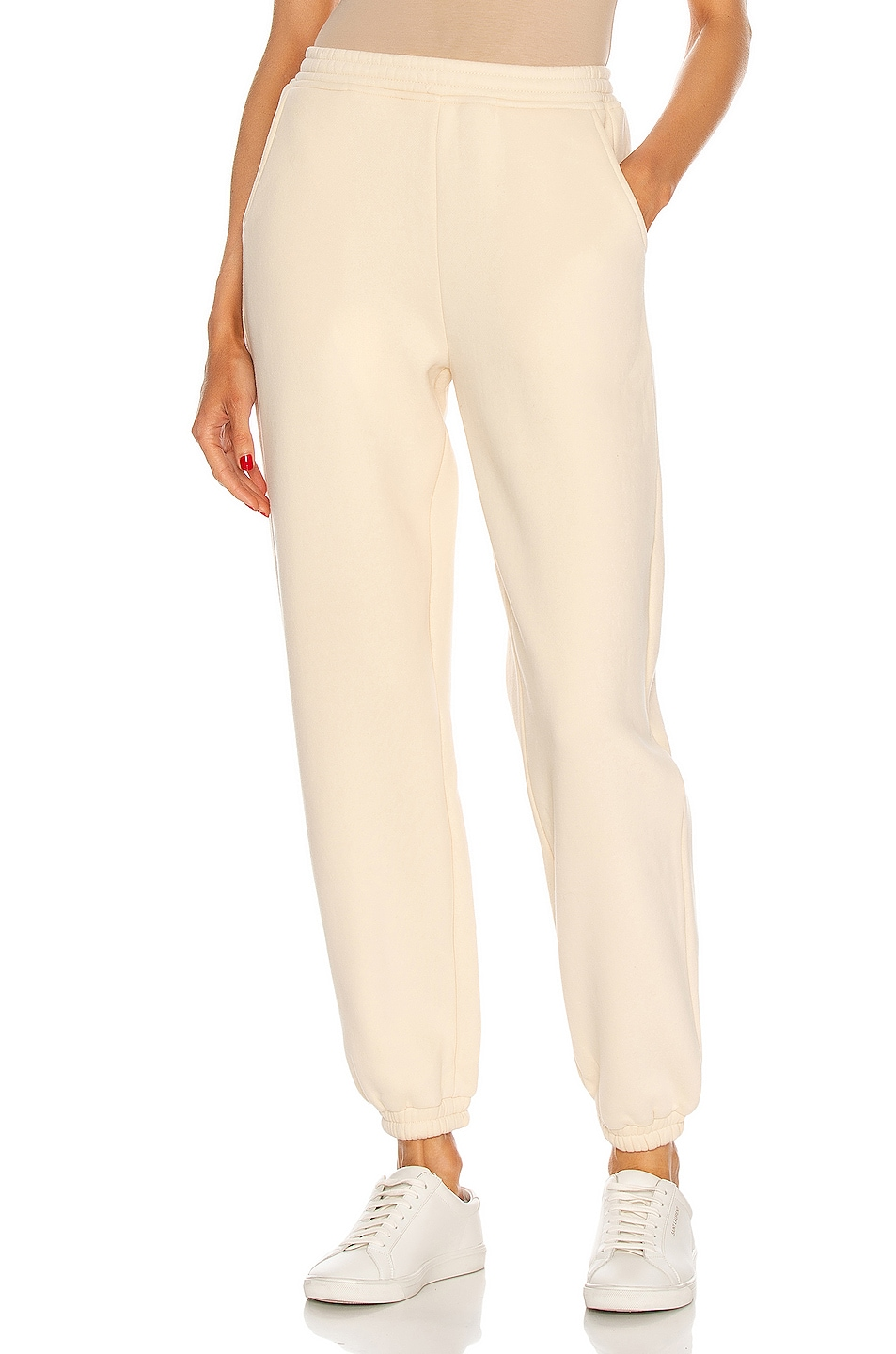 Image 1 of Atoir Track Pant in Ivory