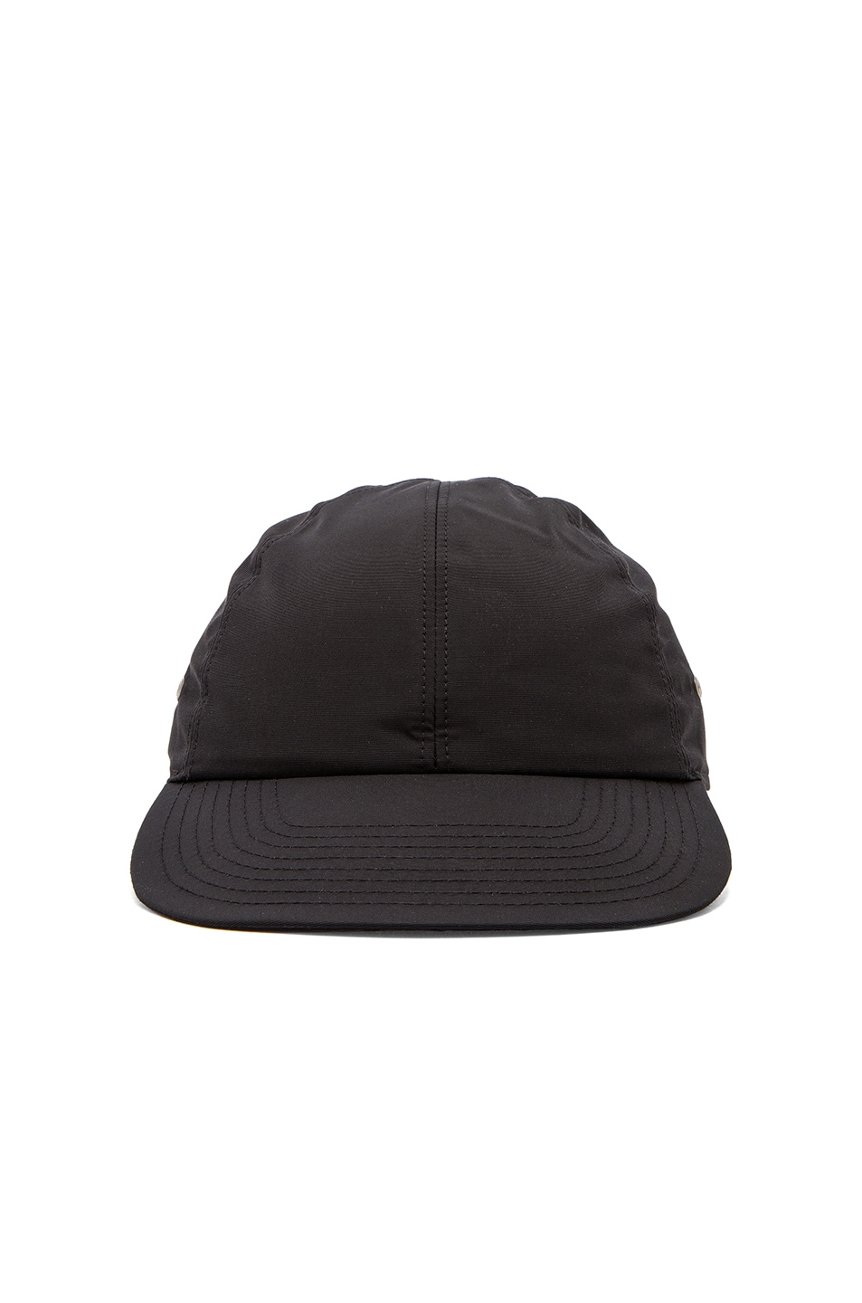 82f2a959a0af4 Image 1 of 1017 ALYX 9SM Baseball Cap with Buckle in Black