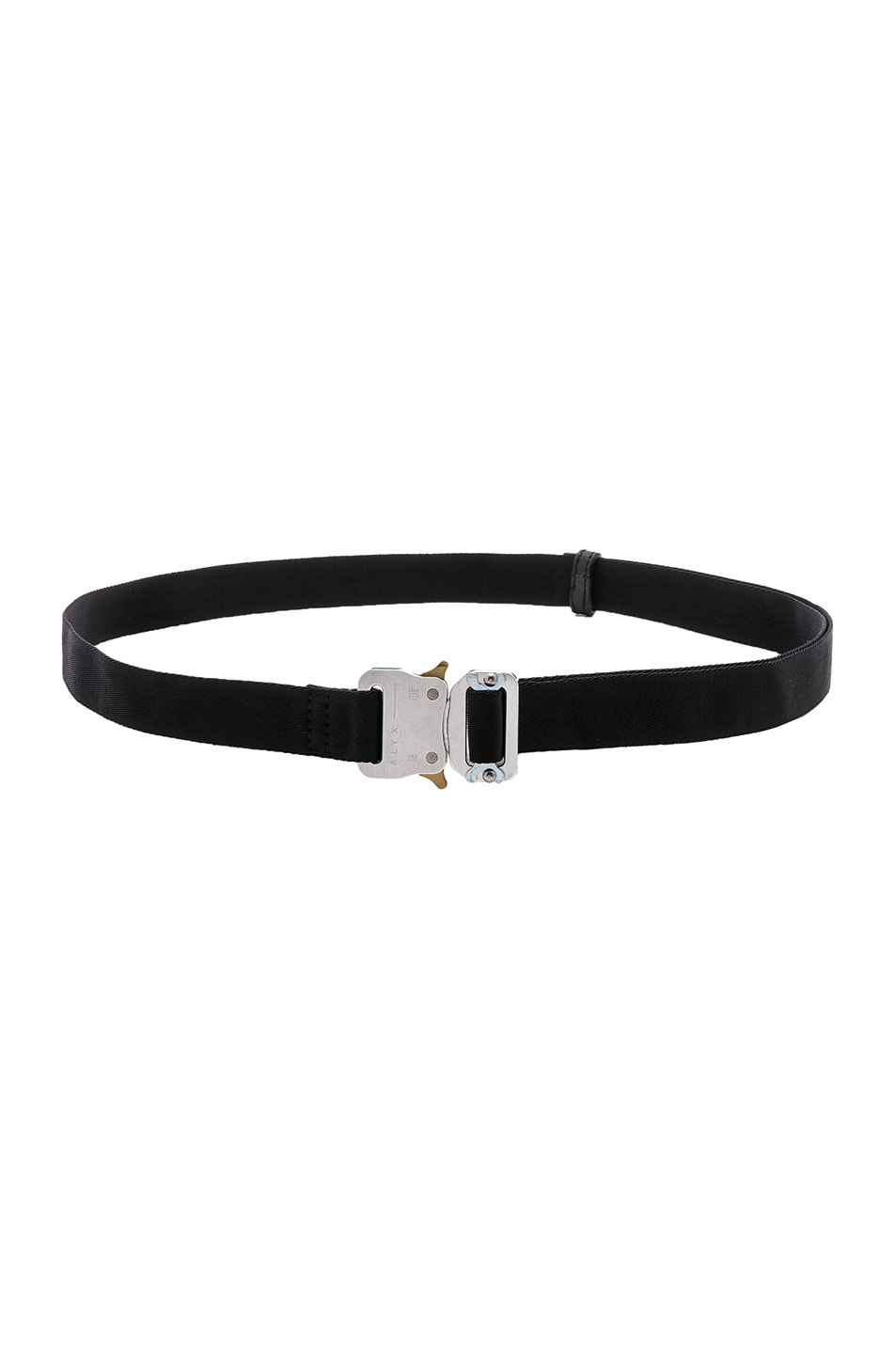 Image 1 of 1017 ALYX 9SM Medium Rollercoaster Belt in Black