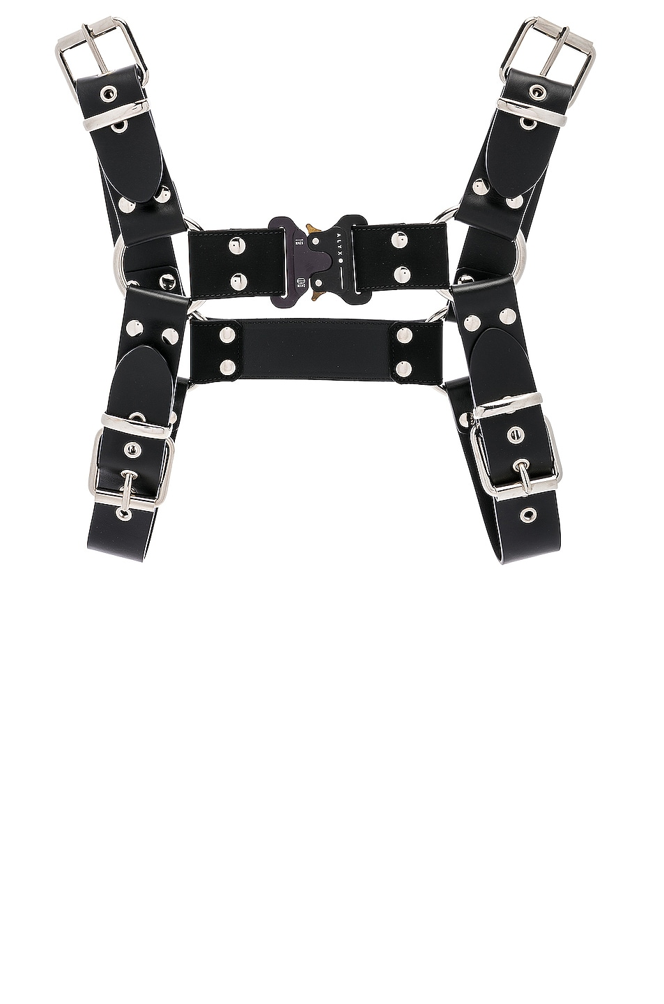 415ea5901 Image 1 of 1017 ALYX 9SM Chest Harness in Black