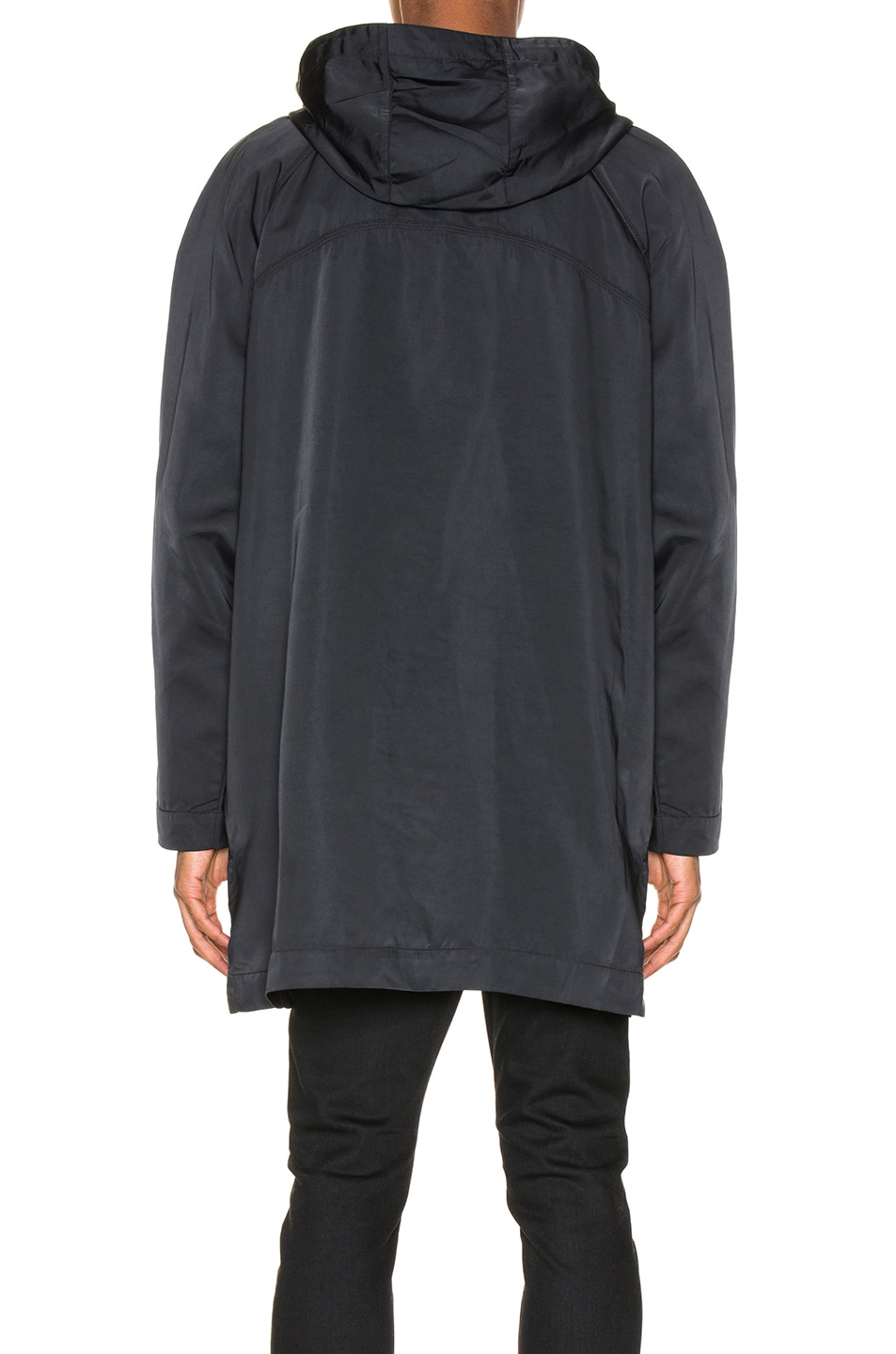 Image 4 of 1017 ALYX 9SM Hooded Pullover in Black