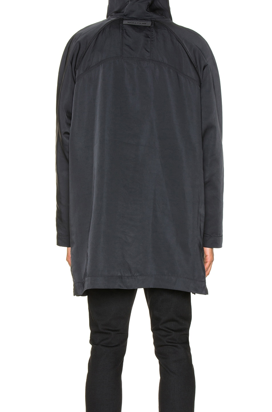 Image 5 of 1017 ALYX 9SM Hooded Pullover in Black