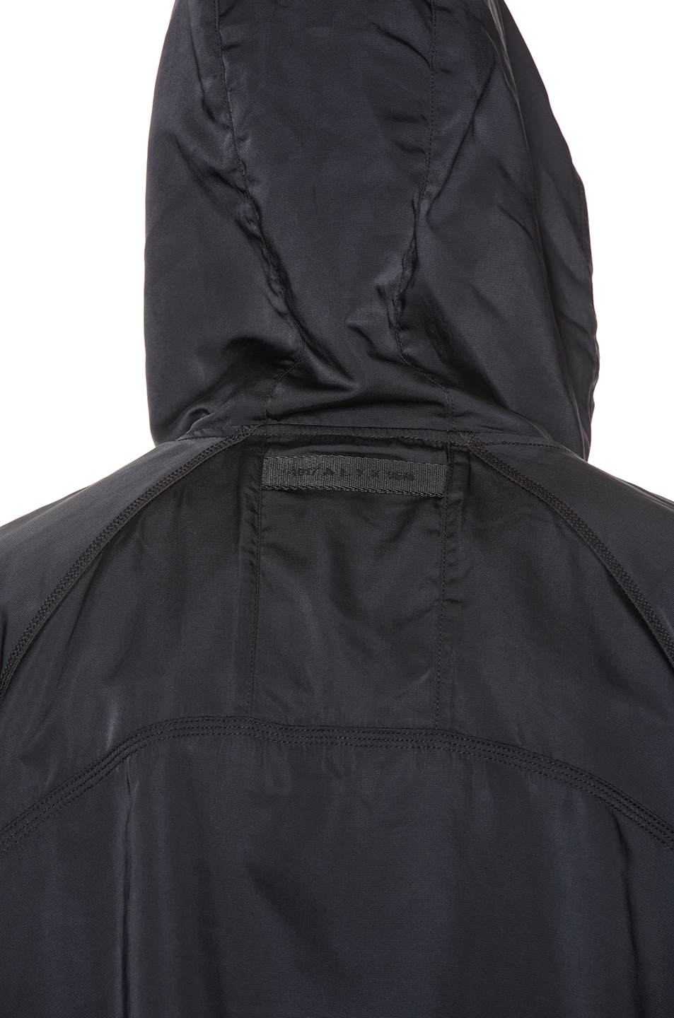 Image 7 of 1017 ALYX 9SM Hooded Pullover in Black
