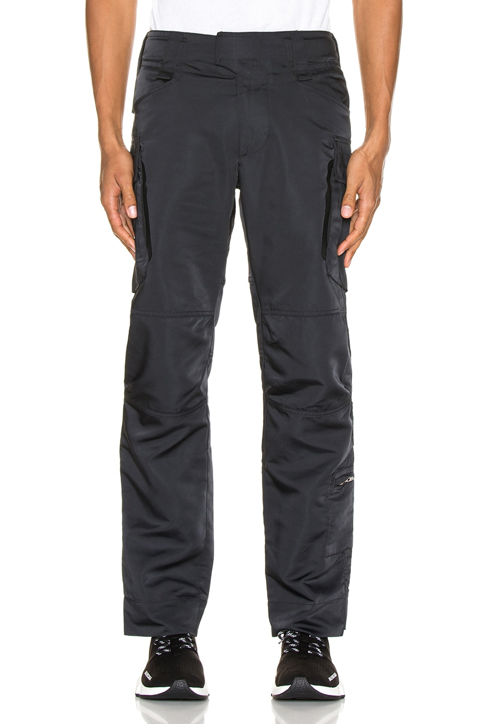 Image 1 of 1017 ALYX 9SM Tactical Pant in Black