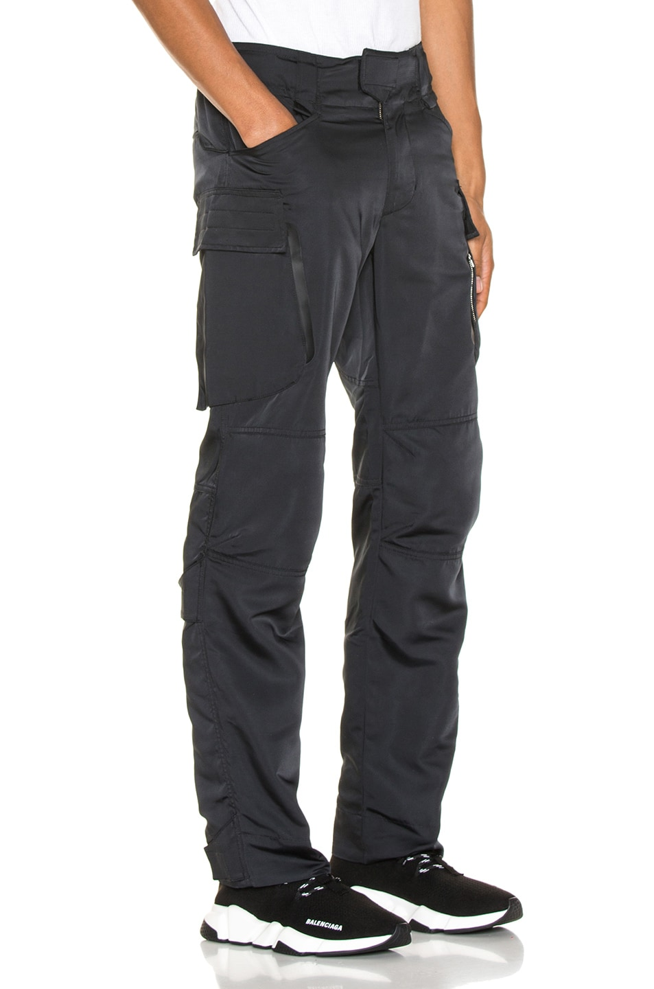 Image 2 of 1017 ALYX 9SM Tactical Pant in Black