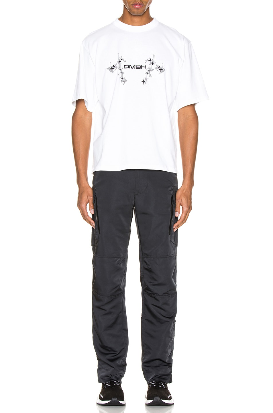 Image 5 of 1017 ALYX 9SM Tactical Pant in Black