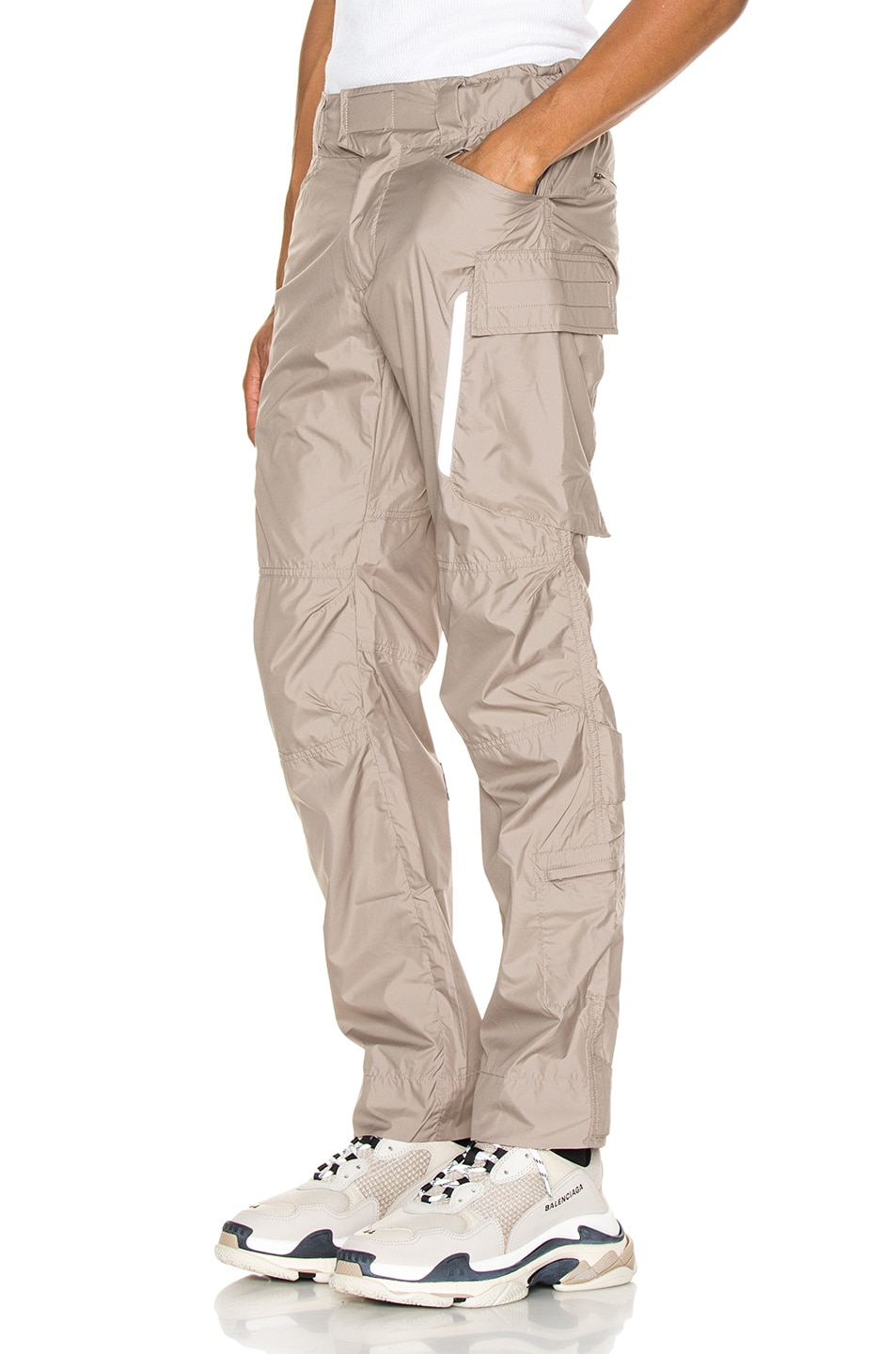 Image 3 of 1017 ALYX 9SM Tactical Pant in Taupe