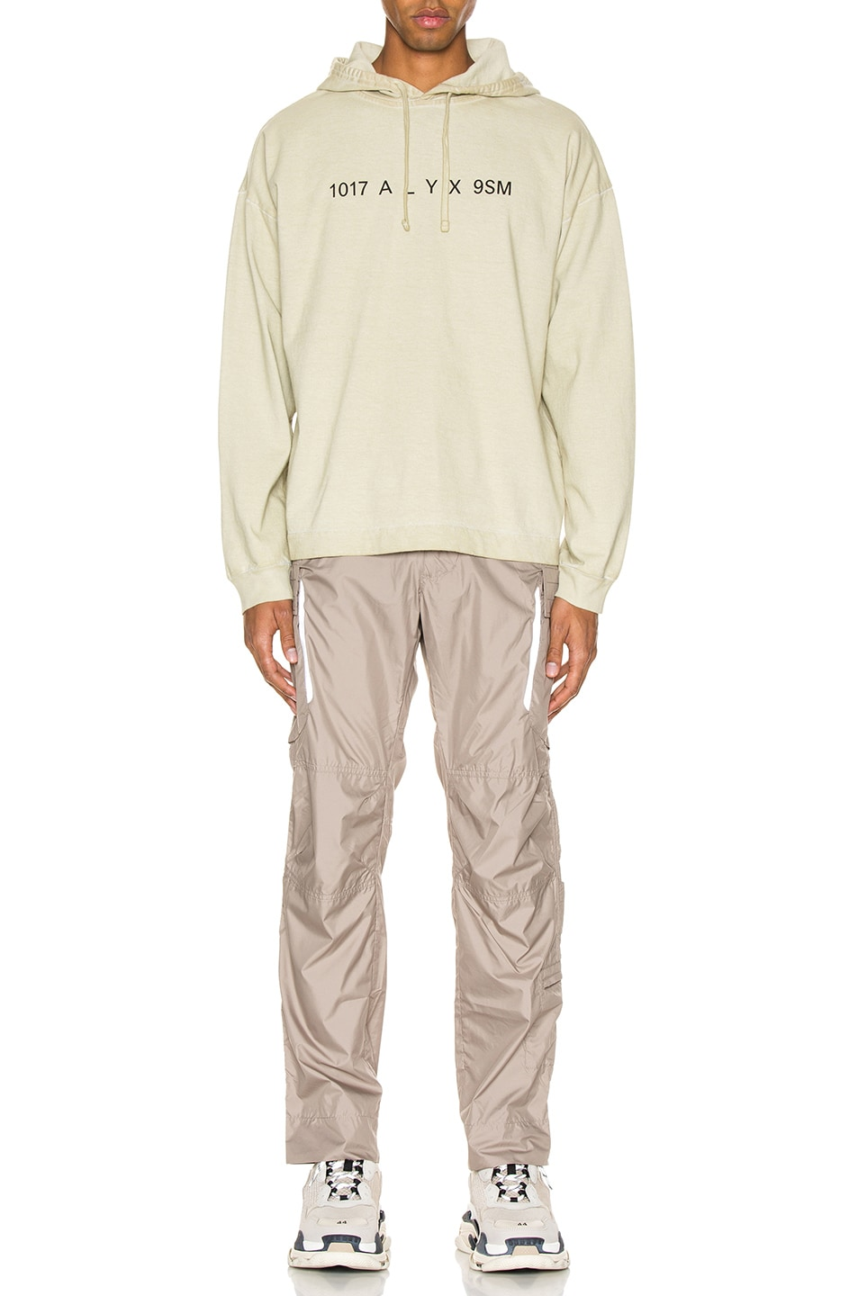 Image 5 of 1017 ALYX 9SM Tactical Pant in Taupe