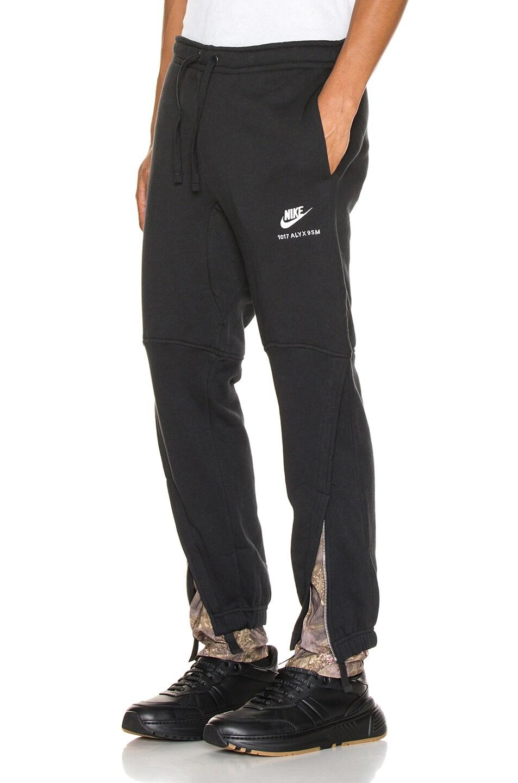 Image 1 of 1017 ALYX 9SM Nike Pant in Black