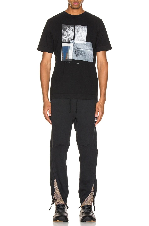 Image 6 of 1017 ALYX 9SM Nike Pant in Black