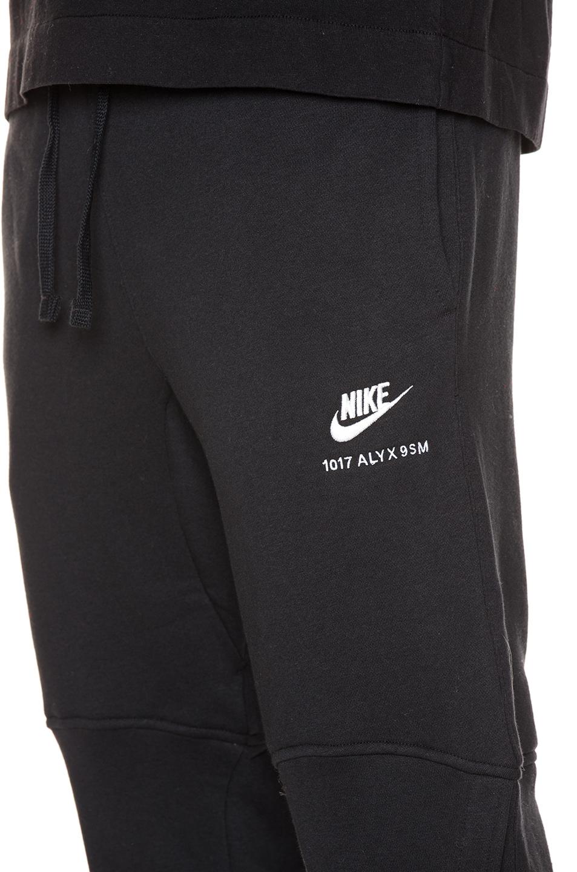 Image 7 of 1017 ALYX 9SM Nike Pant in Black