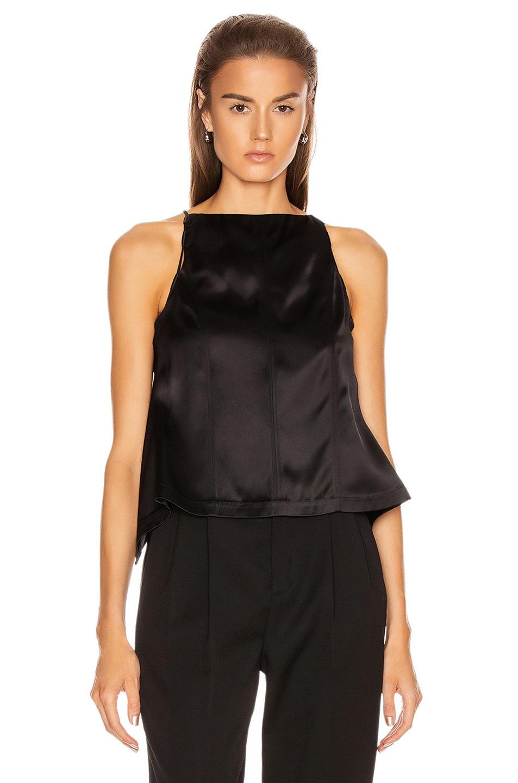Image 1 of 1017 ALYX 9SM Gia Sleeveless Top in Black