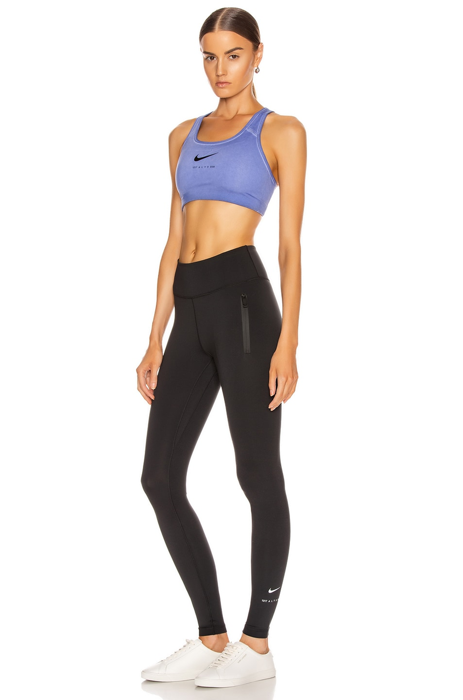 Image 5 of 1017 ALYX 9SM X Nike Sports Bra in Avio Blue