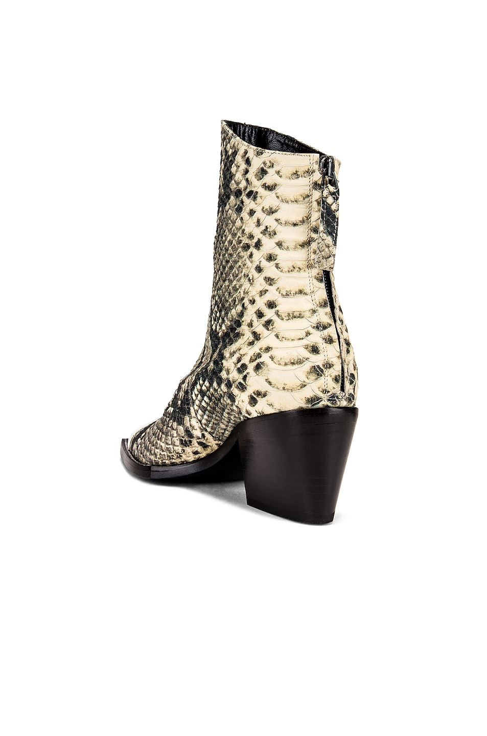 Image 3 of 1017 ALYX 9SM Tex Boot in Black & Cream
