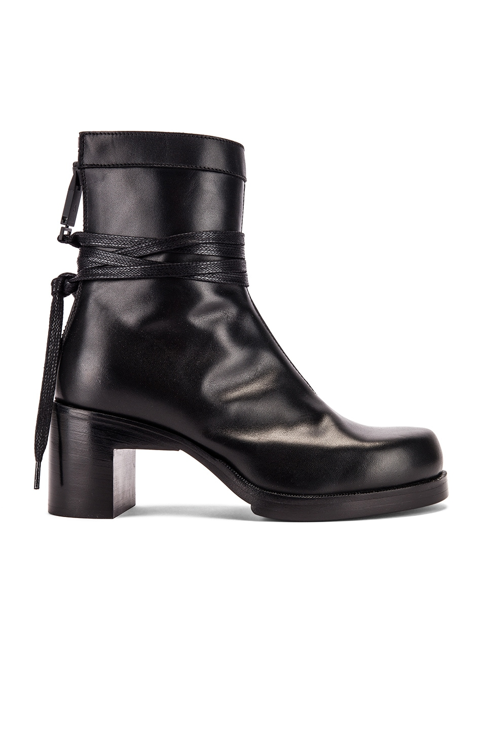 Image 1 of 1017 ALYX 9SM Bowie Boots in Black