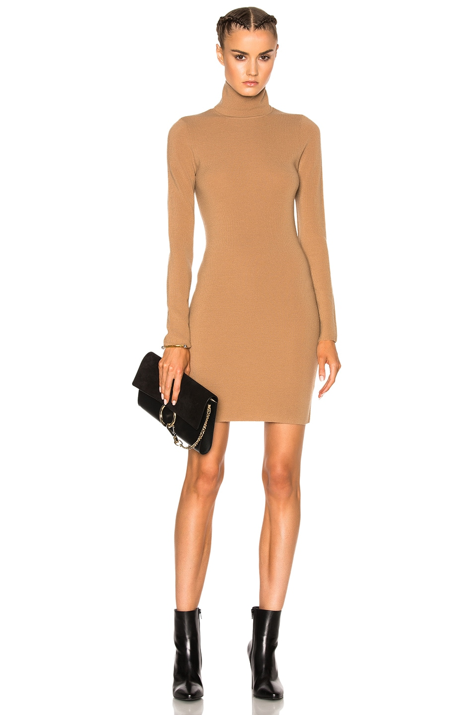 Image 1 of A.L.C. Norris Dress in Nude