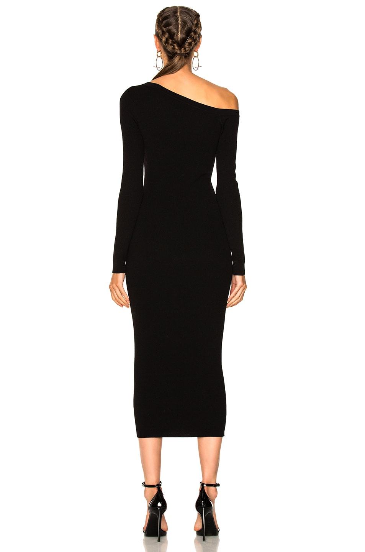 Image 4 of A.L.C. Brynn Dress in Black