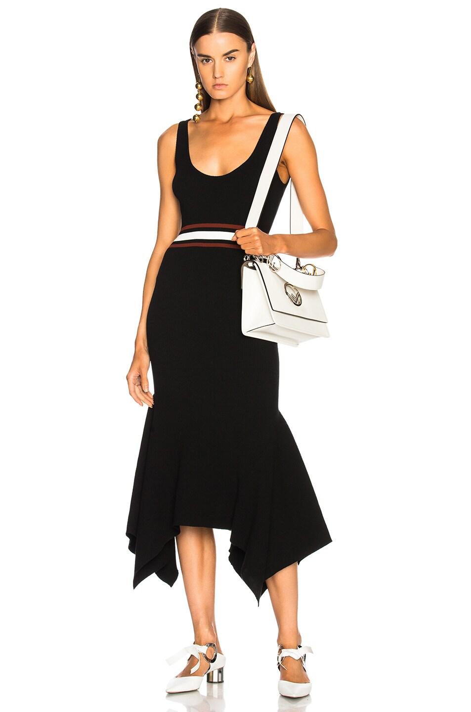 A.L.C. Anders Dress in Black