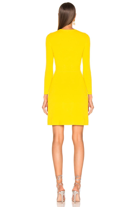 Image 4 of A.L.C. Hadley Dress in Lemon