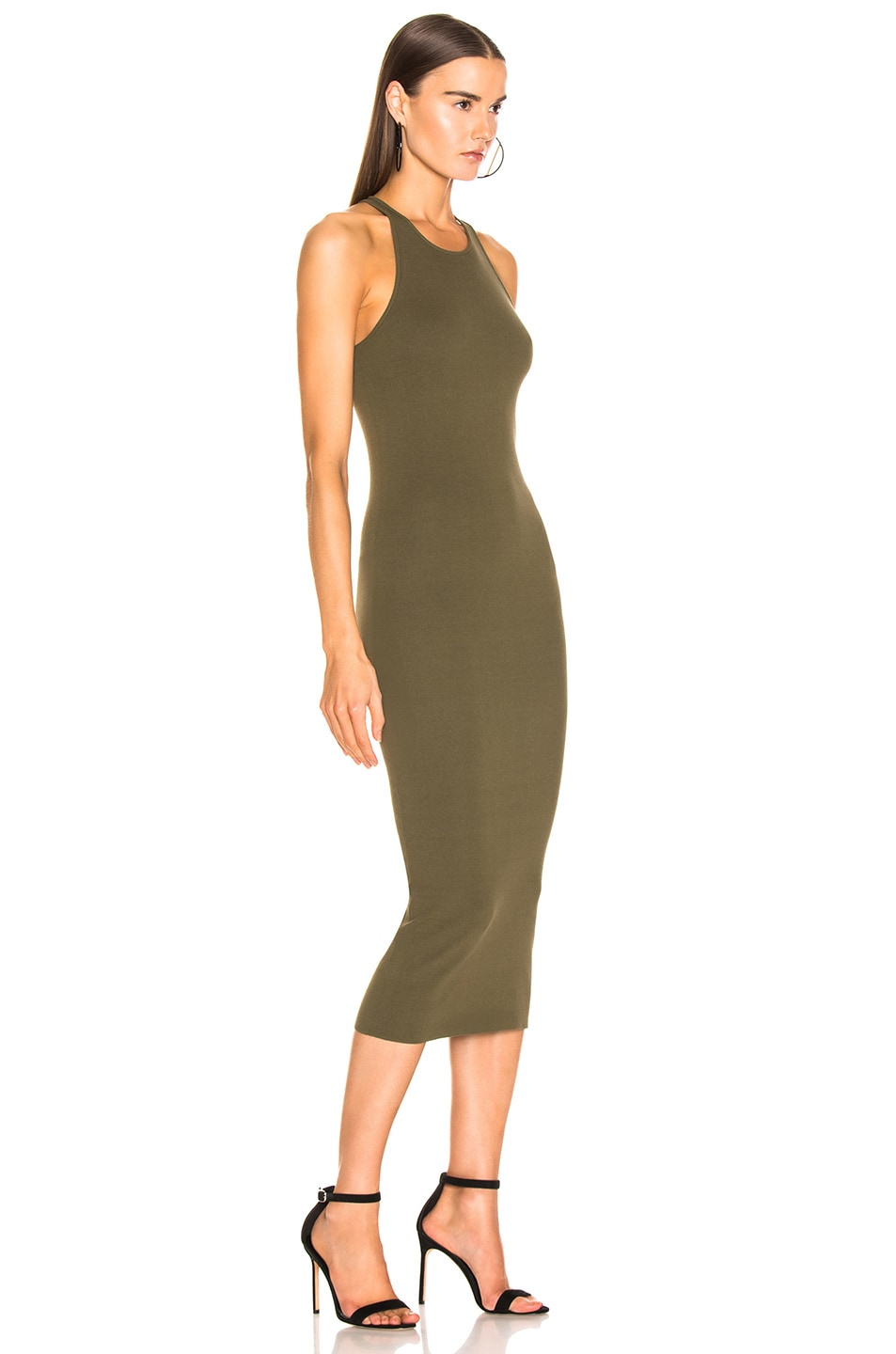 Image 2 of A.L.C. Marc Dress in Camo