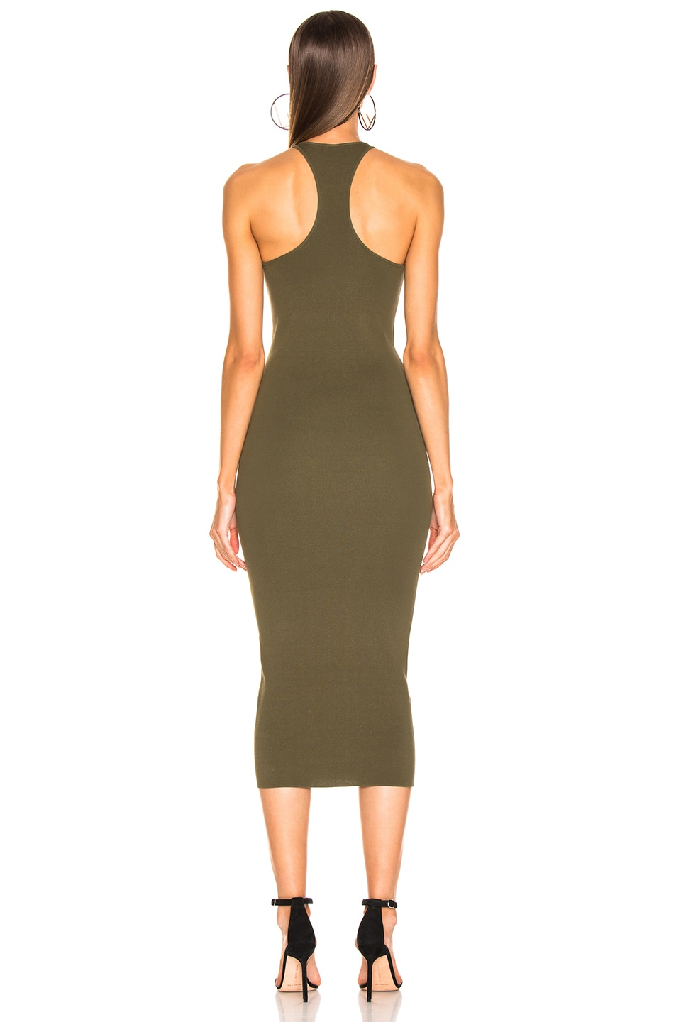 Image 3 of A.L.C. Marc Dress in Camo