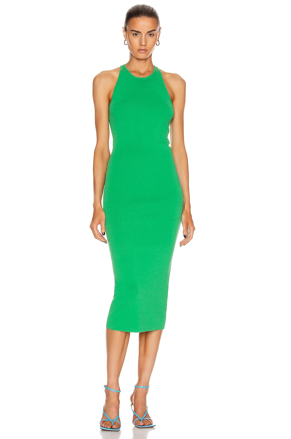Image 1 of A.L.C. Marc Dress in Prickly Pear
