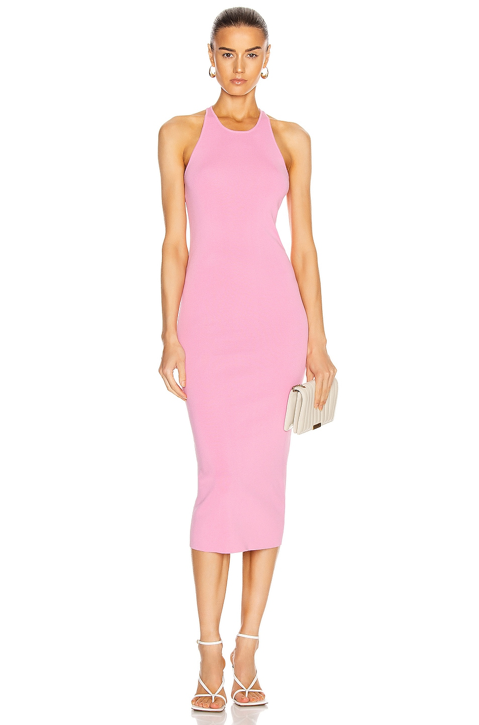 Image 1 of A.L.C. Marc Dress in Magnolia