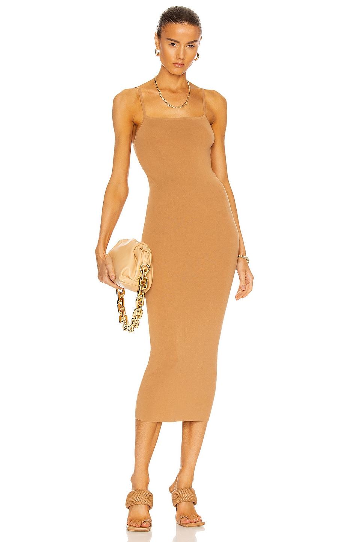 Image 1 of A.L.C. Aubrey Dress in Dulce