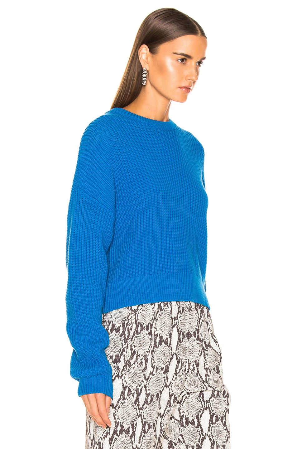 Image 2 of A.L.C. Jeremy Pullover in Azure