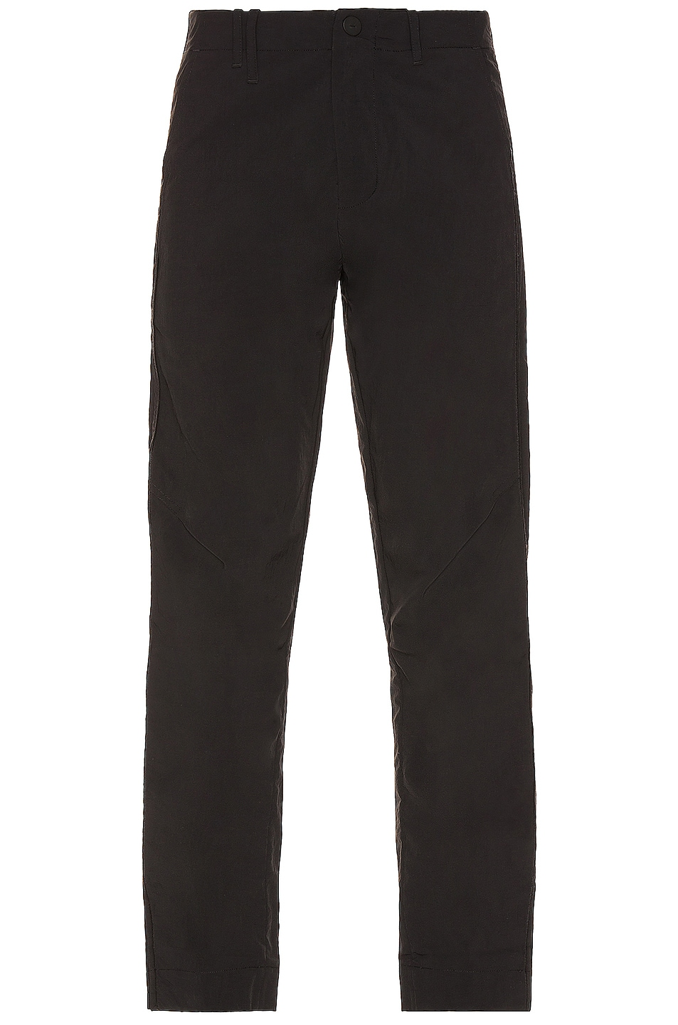 Image 1 of A-COLD-WALL* Tailored Nylon Trousers in Black