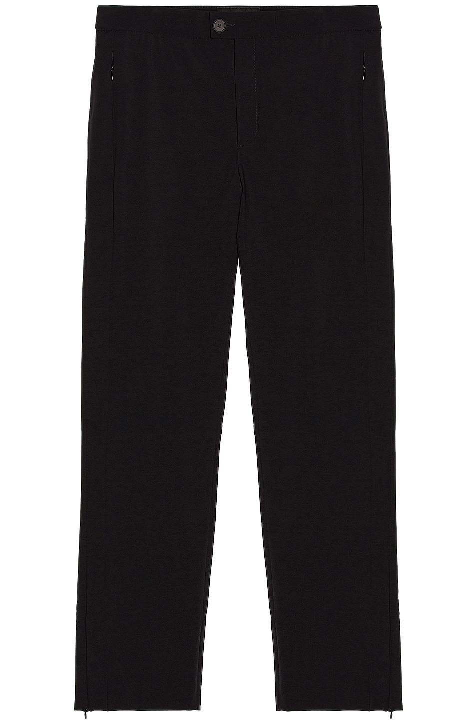 Image 1 of A-COLD-WALL* Technical Tailored Trouser in Black