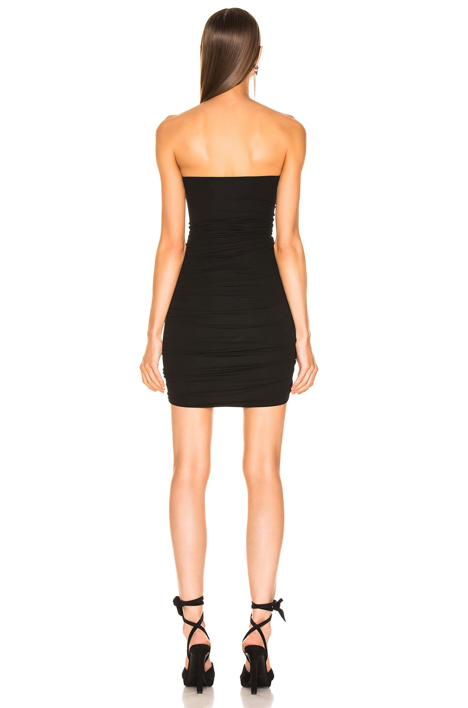 Alexandre Vauthier Dresses Strapless Mini Dress
