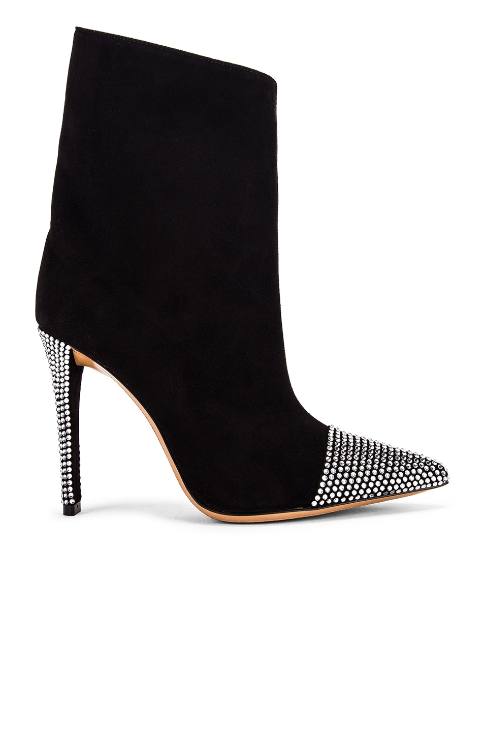 Image 1 of Alexandre Vauthier Christie Boot in Black