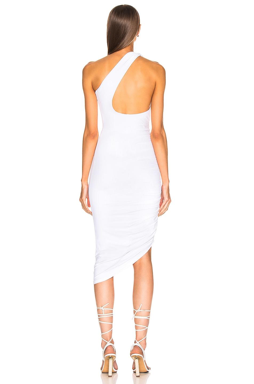 Image 4 of Alix Celeste Dress in White