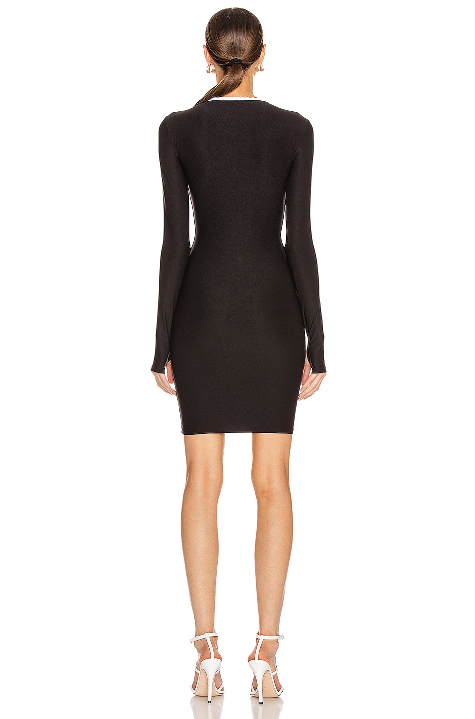 Image 3 of ALIX NYC Snyder Dress in Black