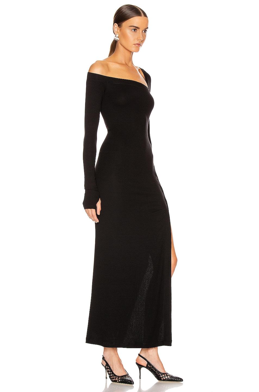 Image 2 of Alix Morris Dress in Black