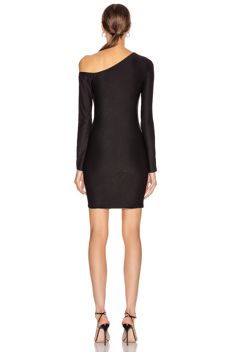 Image 5 of ALIX NYC Ainslie Dress in Black