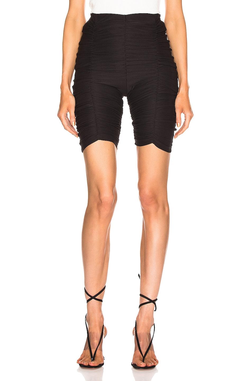 Image 1 of Alix Nixon Short in Black