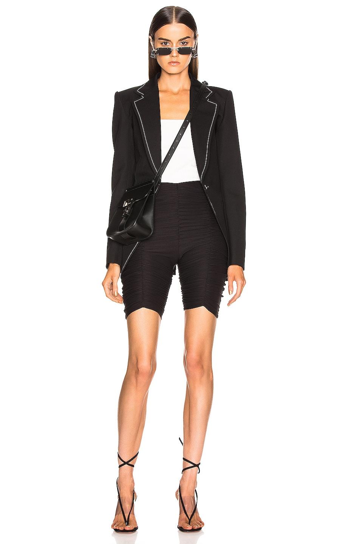 Image 4 of Alix Nixon Short in Black