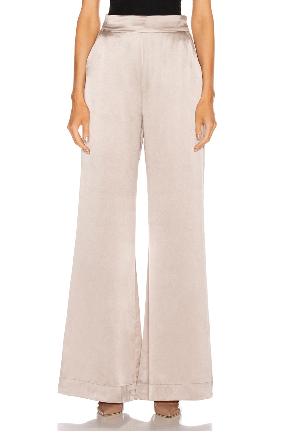 Image 1 of ALIX NYC Prince Pant in Dove