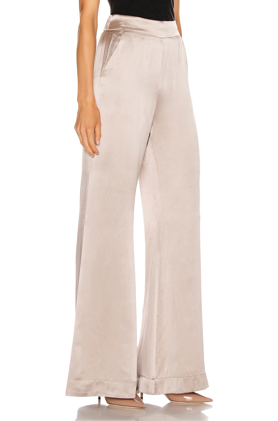 Image 2 of ALIX NYC Prince Pant in Dove