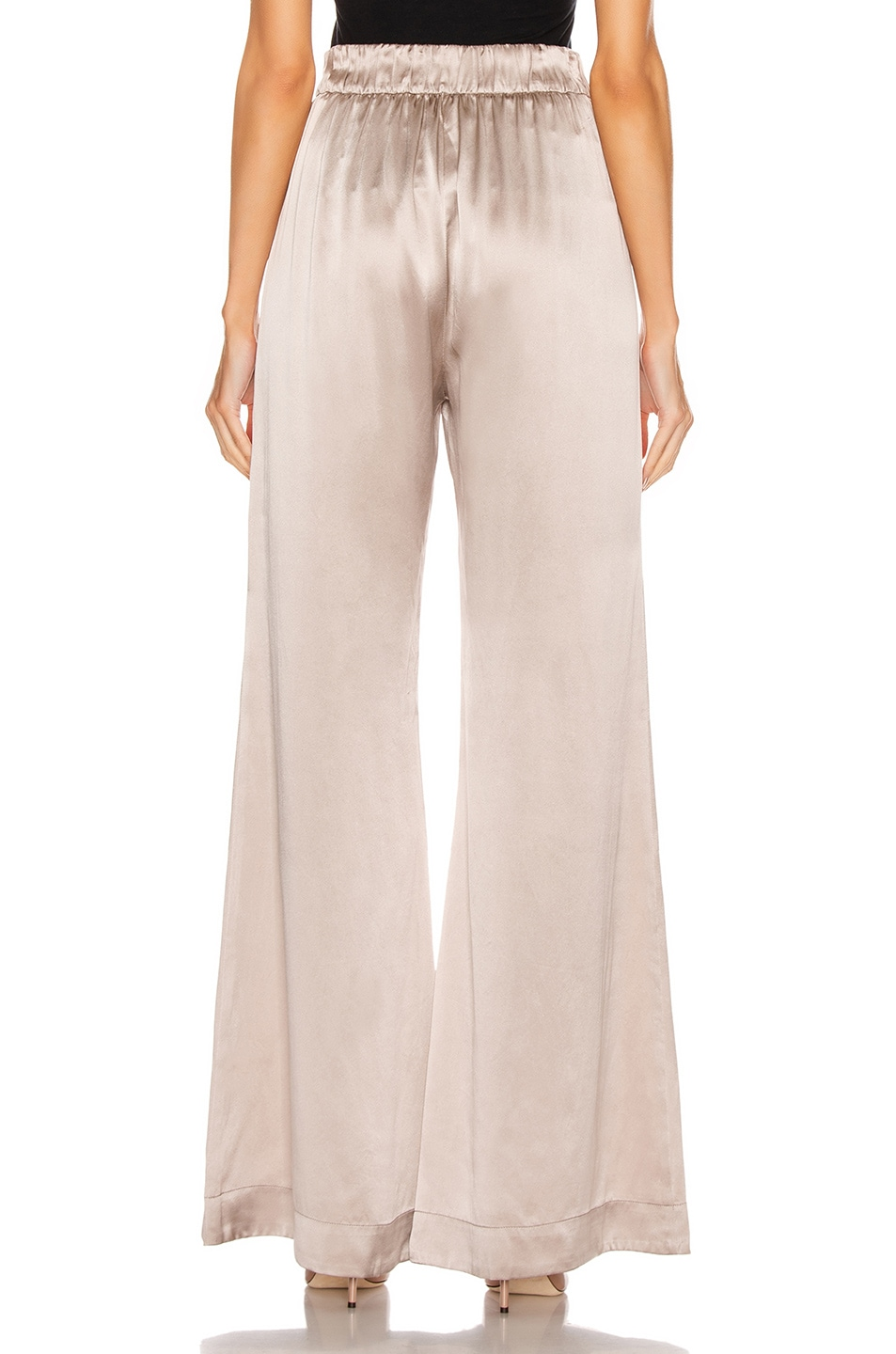 Image 3 of ALIX NYC Prince Pant in Dove