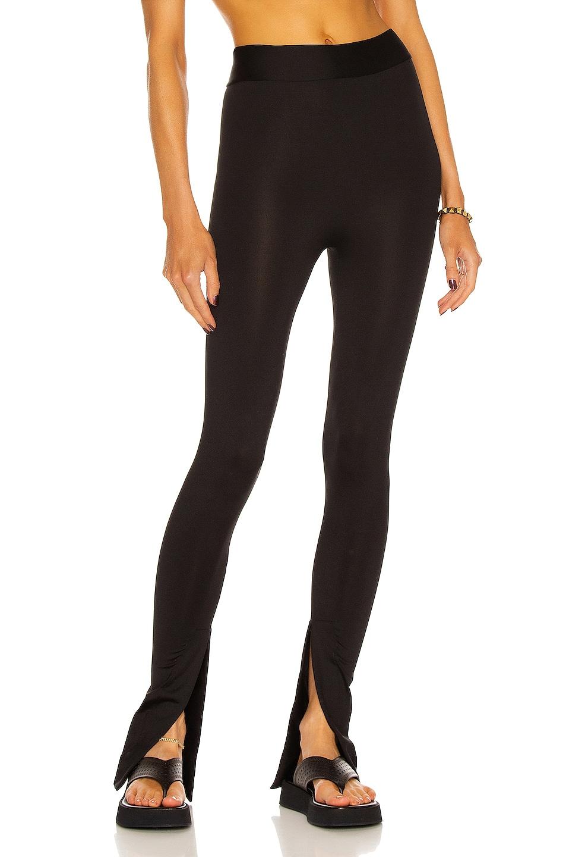 Image 1 of ALIX NYC Carlisle Pant in Black