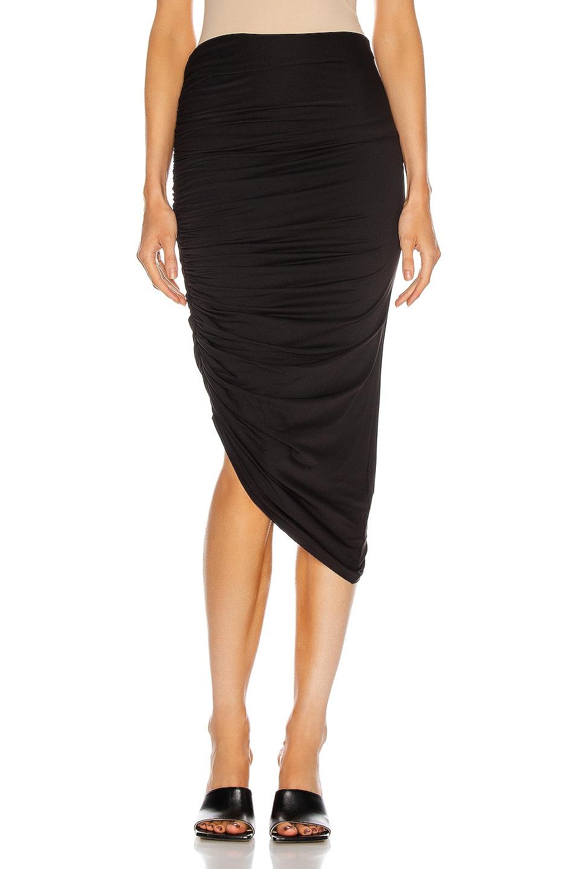Image 1 of ALIX NYC Langston Skirt in Black