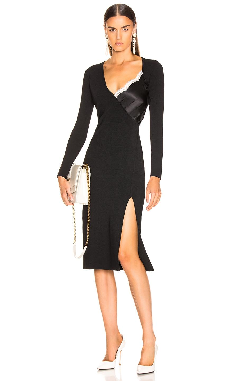 Image 1 of Altuzarra Gianni Dress in Black