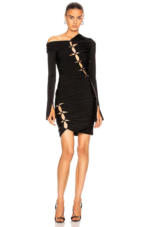 Image 1 of Altuzarra Finley Dress in Black